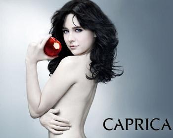 Alessandra Torressani in Caprica